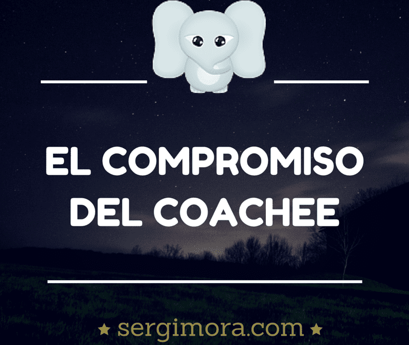Sin compromiso total no hay un coaching potente
