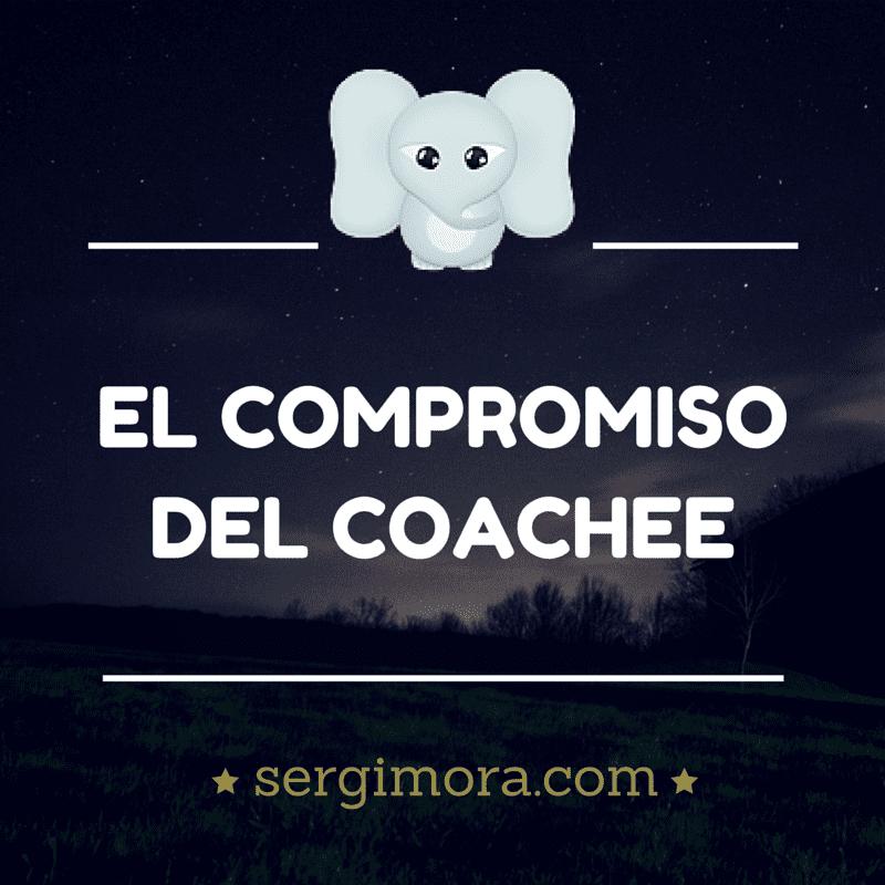 Sin compromiso total no hay un coaching potente