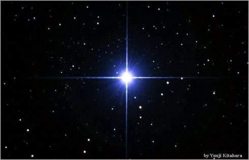 sirius A star