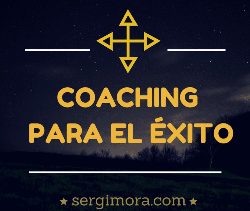 Coaching para el Éxito y la Salud
