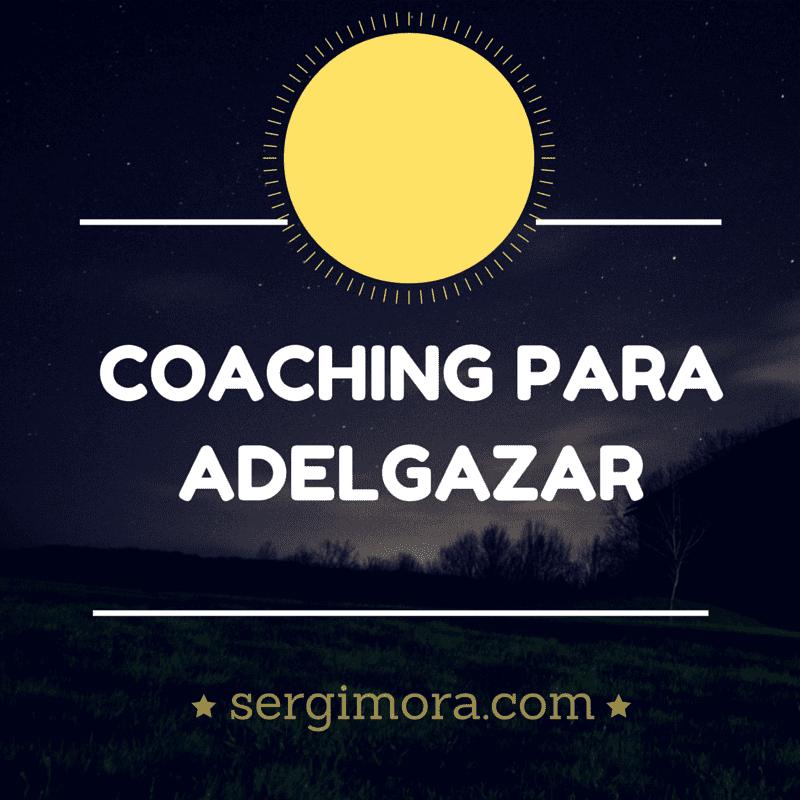 coaching personal para adelgazar