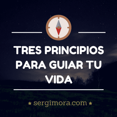 Verdad, Simplicidad y Amor: tres principios para guiar tu Vida.