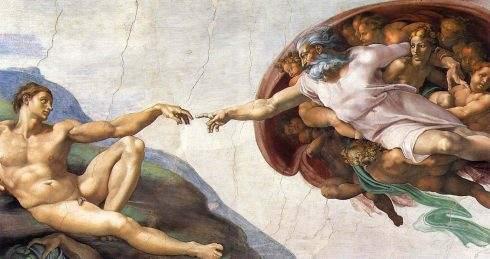 Sixtinische Kapelle Michelangelo