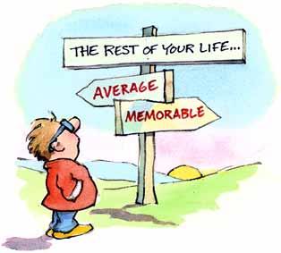 Quin és el teu repte més important?