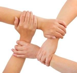 Cómo formar un buen equipo de trabajo?